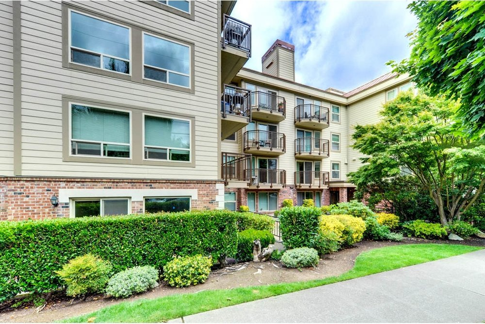 $490,000 - 566 Prospect St #301 Seattle, WA 98109