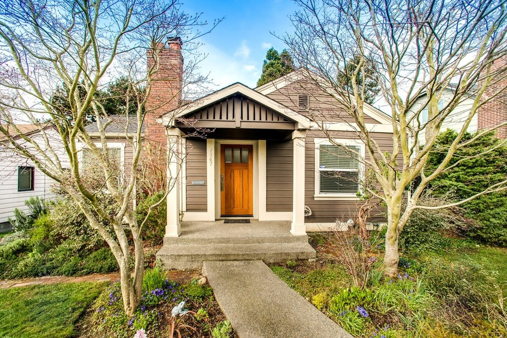 $619,000 - 7747 11th Ave NW Seattle, WA 98117