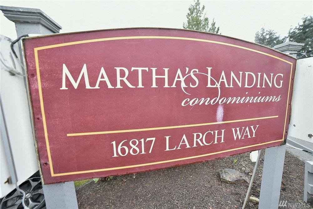 $229,000 - 16817 Larch Wy #B101, Lynnwood 98037