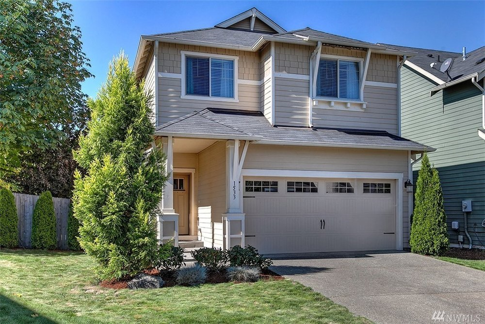 $309,950 - 1533 77th Trail SE Tumwater, WA 98501