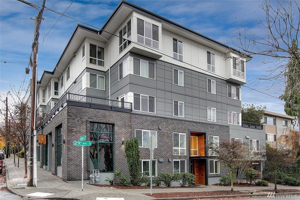 $485,000 - 2901 S Jackson St #301 Seattle, WA 98144