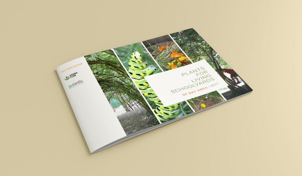 Bay Tree Design Brochure Cover