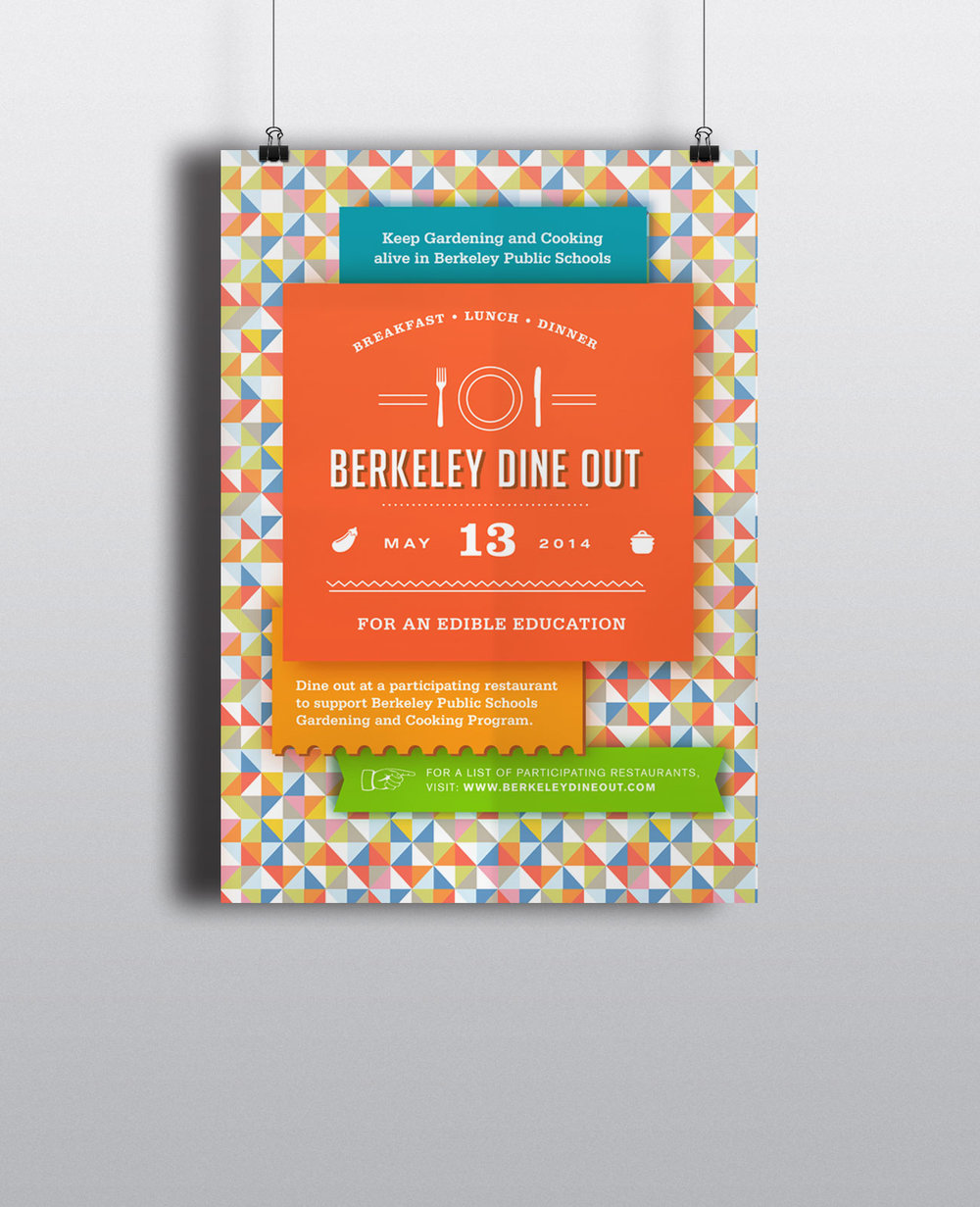 Food Event Poster