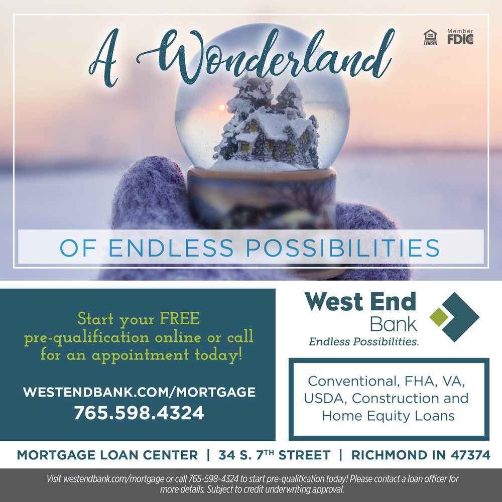 Ad Campaign: A Wonderland of Endless Possibilities