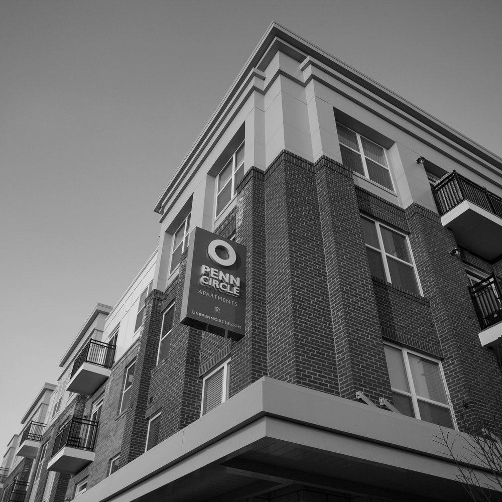 Penn Circle Apartments