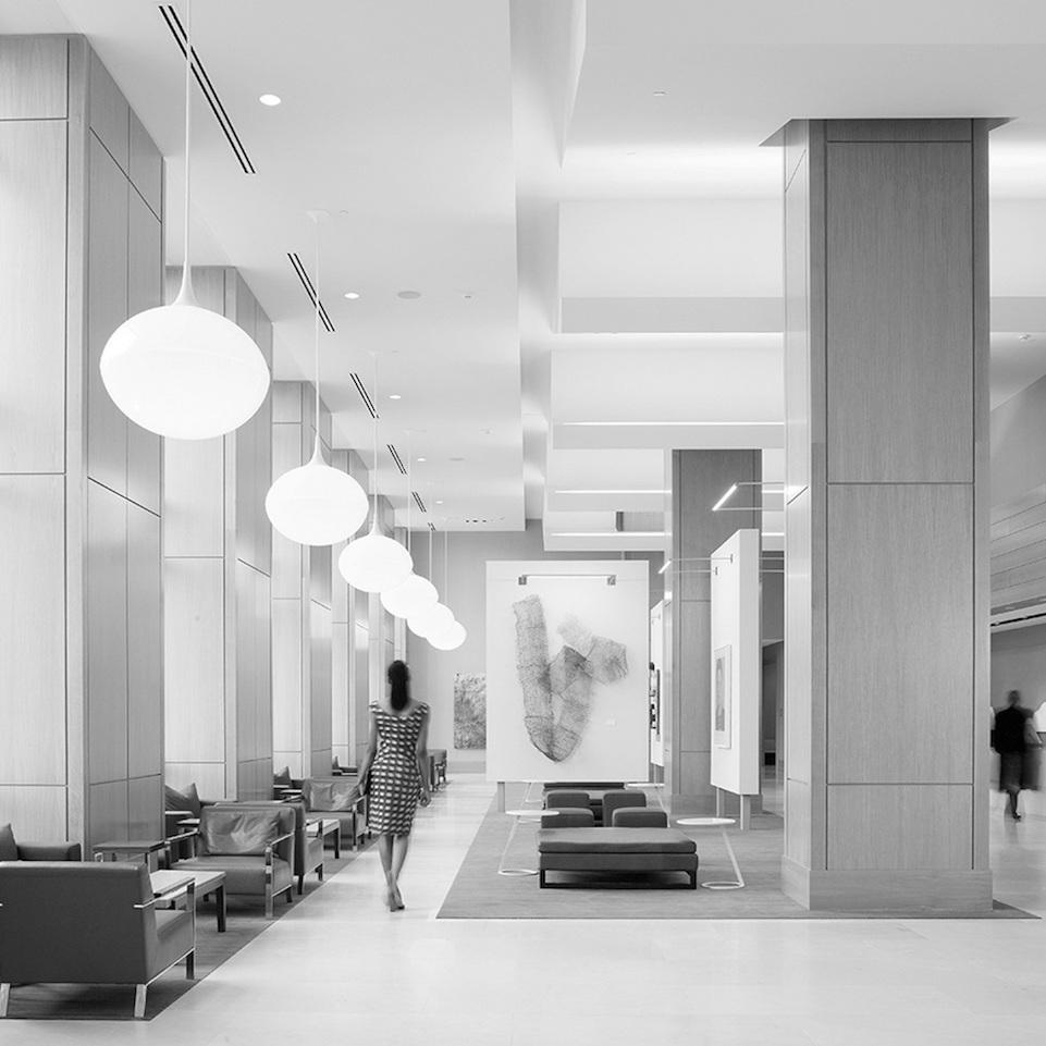 Intercontinental O'Hare