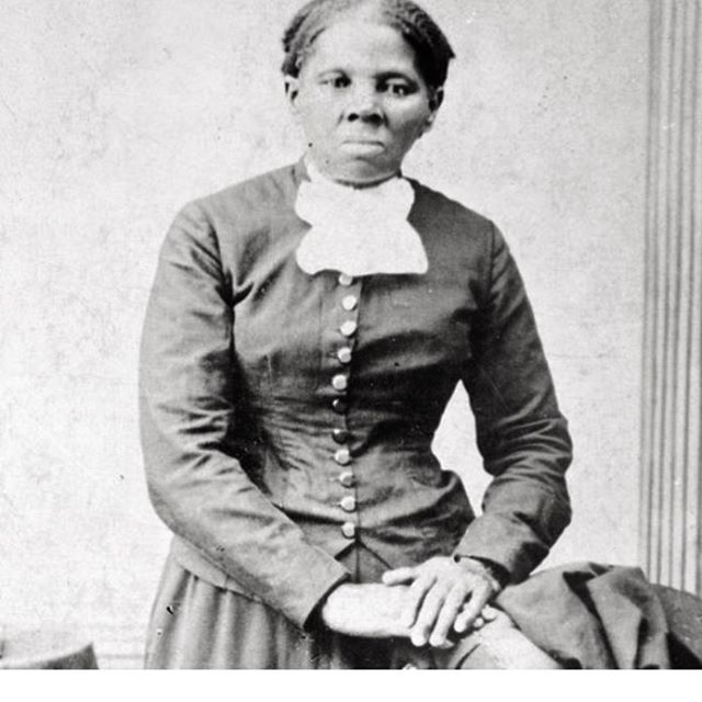 In honor of #WomensHistoryMonth will be honoring amazing moms that helped change history. Coming off the heels of #BlackHistoryMonth we would like to begin with Harriet Tubman.  Most of us know Harriet Tubman as an abolitionist that led many slaves to their freedom by way of the Underground Railroad. She also worked as a nurse and spy for the Union Army during the Civil War and became the first woman to lead an armed assault during the Civil War. And did we mention she was also active in the Women's Suffrage Movement. Later in life, she adopted a baby girl named Gertie with her 2nd husband Nelson Charles Davis.  In 2016, Tubman replaced Andrew Jackson on the $20 bill. #badassmoms #momsinhistory #momlife #momsarebadass #motherhood #womenshistory