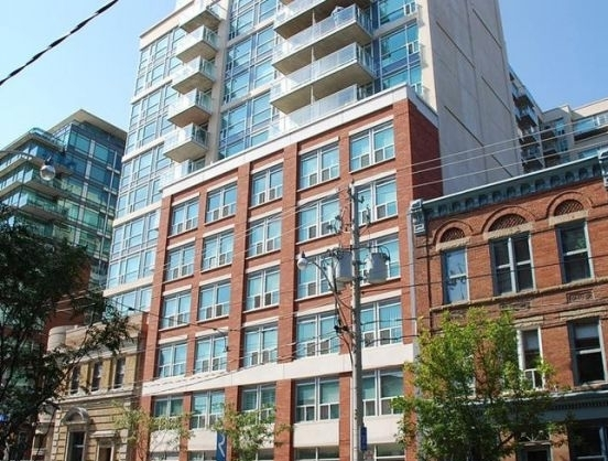 23 Brant St #207 Sold! -