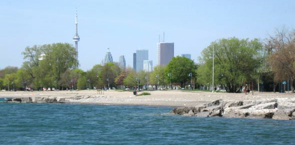 The beaches - How can we forget the Beaches from this list? Take your buddy to a nice dip in the ocean when it's nice out! Did I mention that it's oh-so-easy to get to downtown? You get to enjoy that city life too!