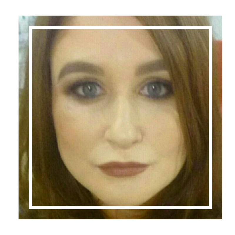 Lisa  - After spending over a decade in Pharmacy Managerial roles her passion for makeup drew her to become a makeup artist where she landed the role as Sales Manager for Cailyn Ireland Cosmetics. Lisa also has a Diploma in E-Business & Computers.'I have every woman's dream job! I get to play with makeup and skincare everyday'