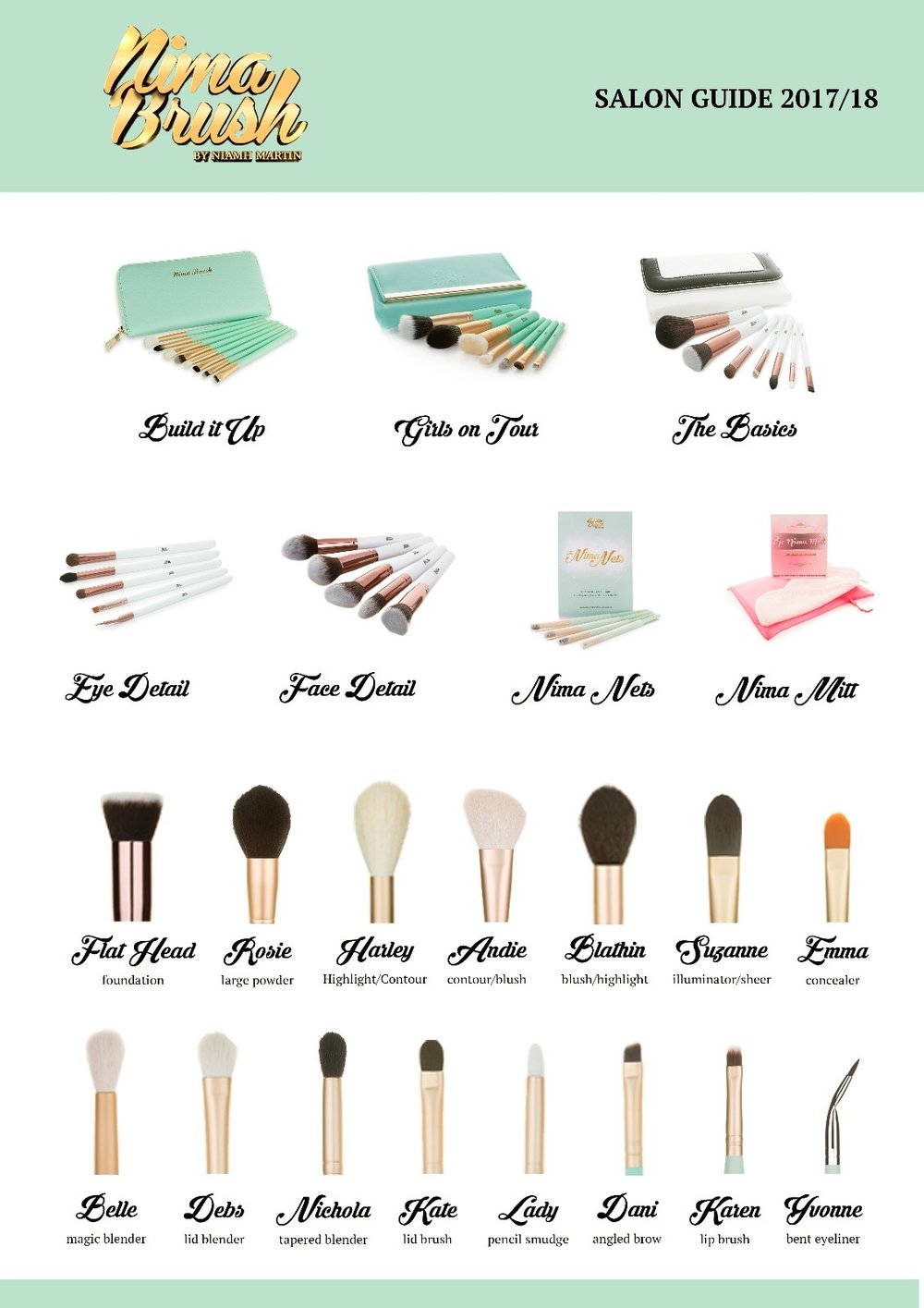 TRENDS BEAUTY & LIFESTYLE DISTRIBUTION