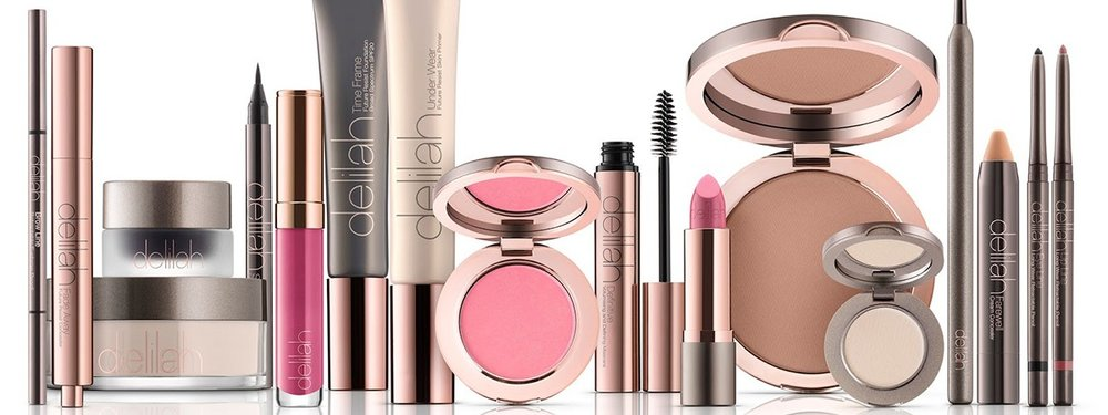 delilah cosmetics, trends beauty & lifestyle distribution, ireland, galway