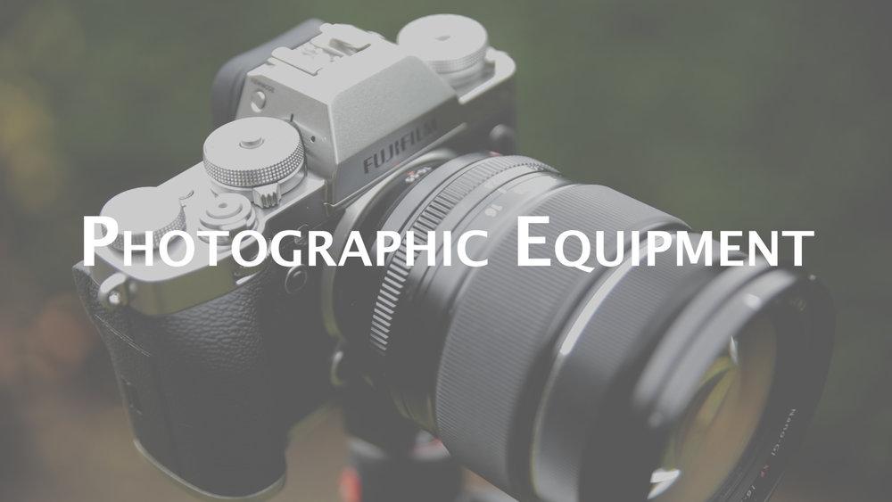 Photographic Equipment.jpg