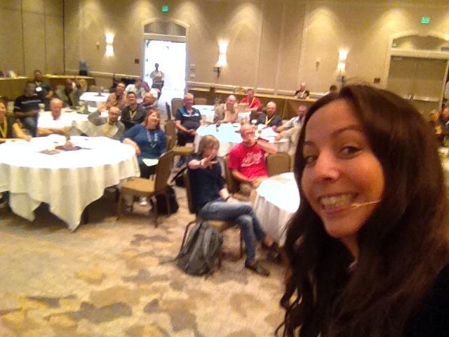 selfie at AYME.jpg