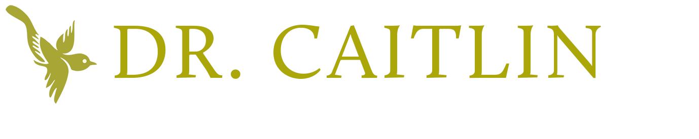 FAQ — Dr  Caitlin