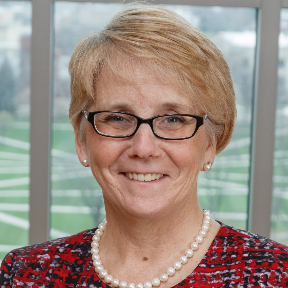 Lynn Gallagher-Ford, PhD, RN, DPFNAP, NE-BC - Director, Center for Transdisciplinary Evidence-based PracticeClinical Associate Professor, College of NursingSenior Director, Helene Fuld Health Trust National Institute for EBP The Ohio State University