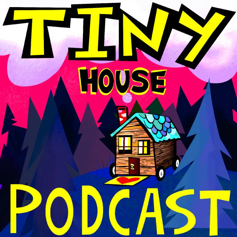 tiny house podcast tiny living pocketcast tiny home talk show episode #130