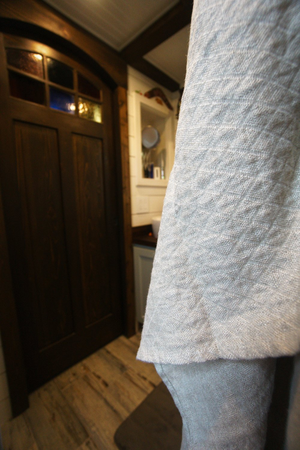 Tiny house tiny home tiny bathroom linen towels review space saving bathroom bathroom towels hooks goodlinens