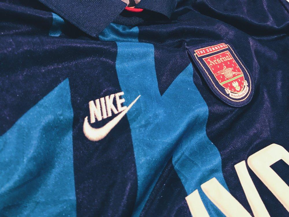 Football Kit Design