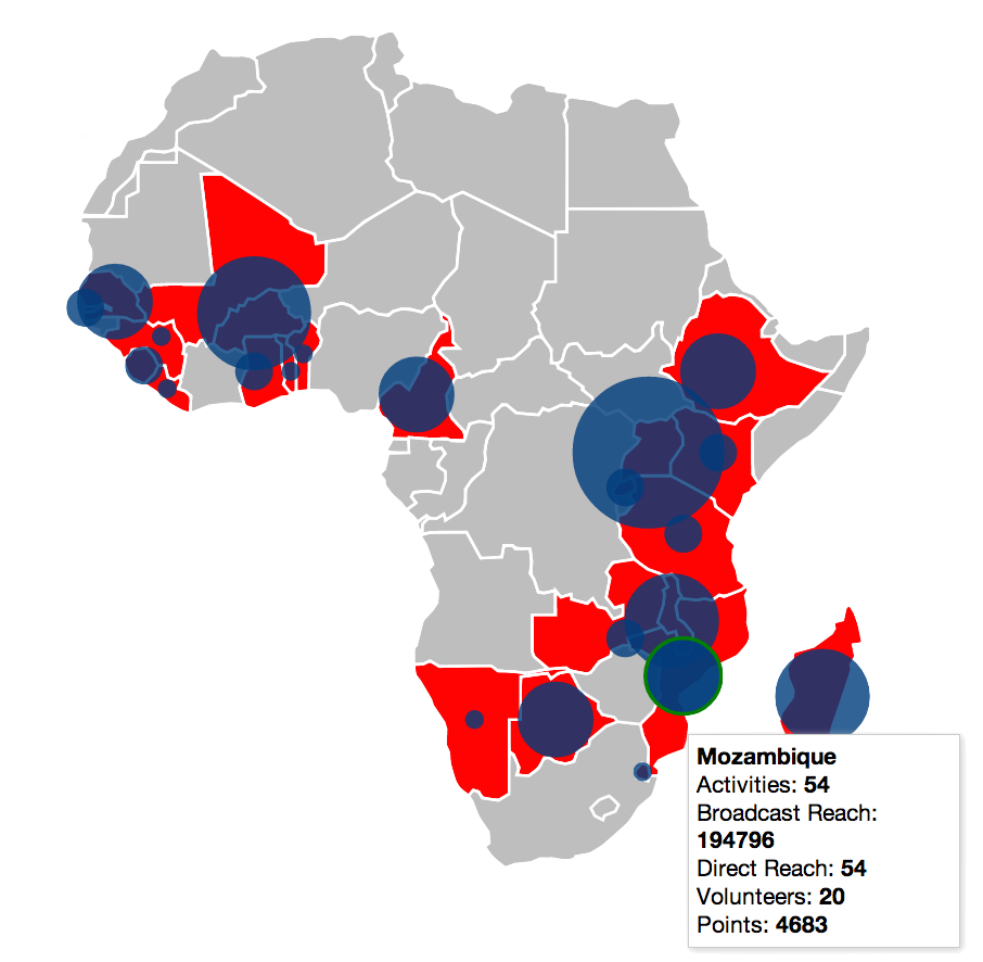 Stomp Out Malaria Africa map 2.png