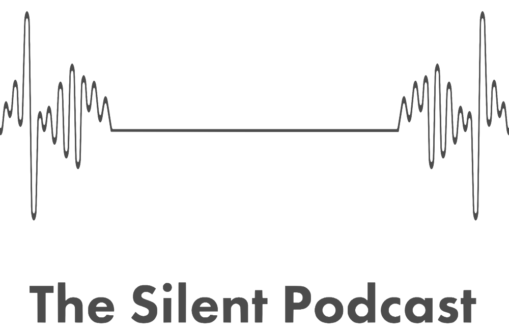 The Silent Podcast - The Silent Podcast is a 10-minute pocket of stillness in your day. Listen to it at a set time every day, in the middle of a busy commute, or when you simply need a break from all of the hustle and bustle of distraction around you.