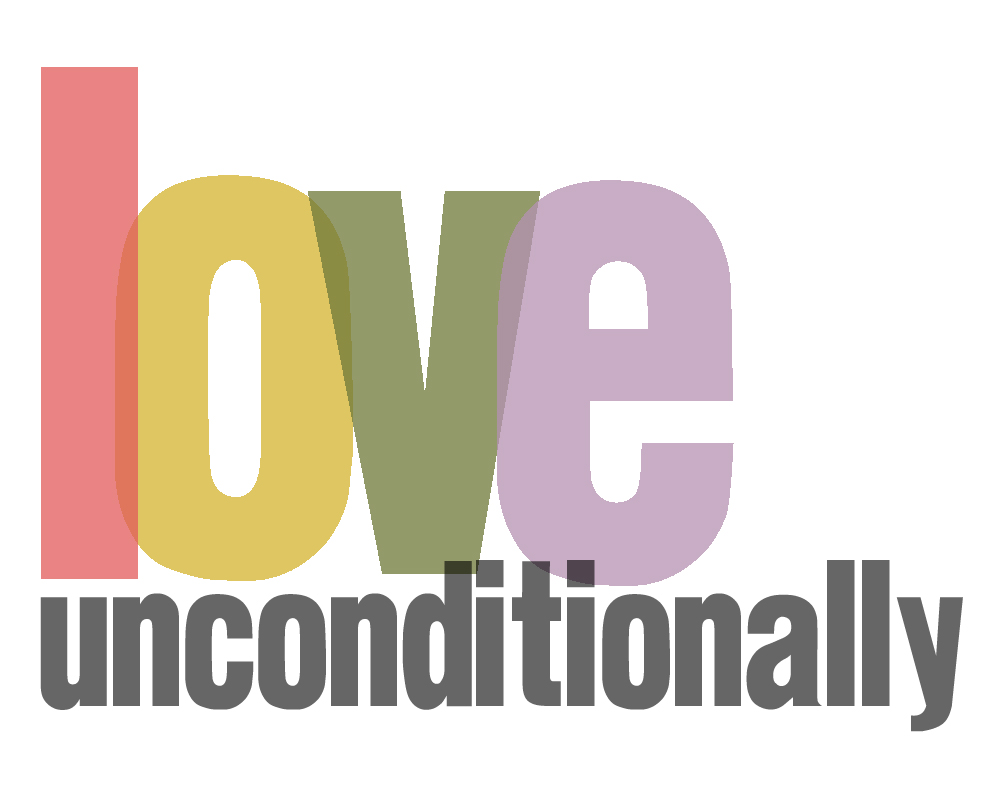 love-unconditionally_14x11_original