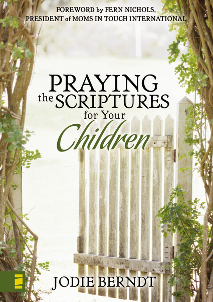 praying-the-scriptures-for-your-children