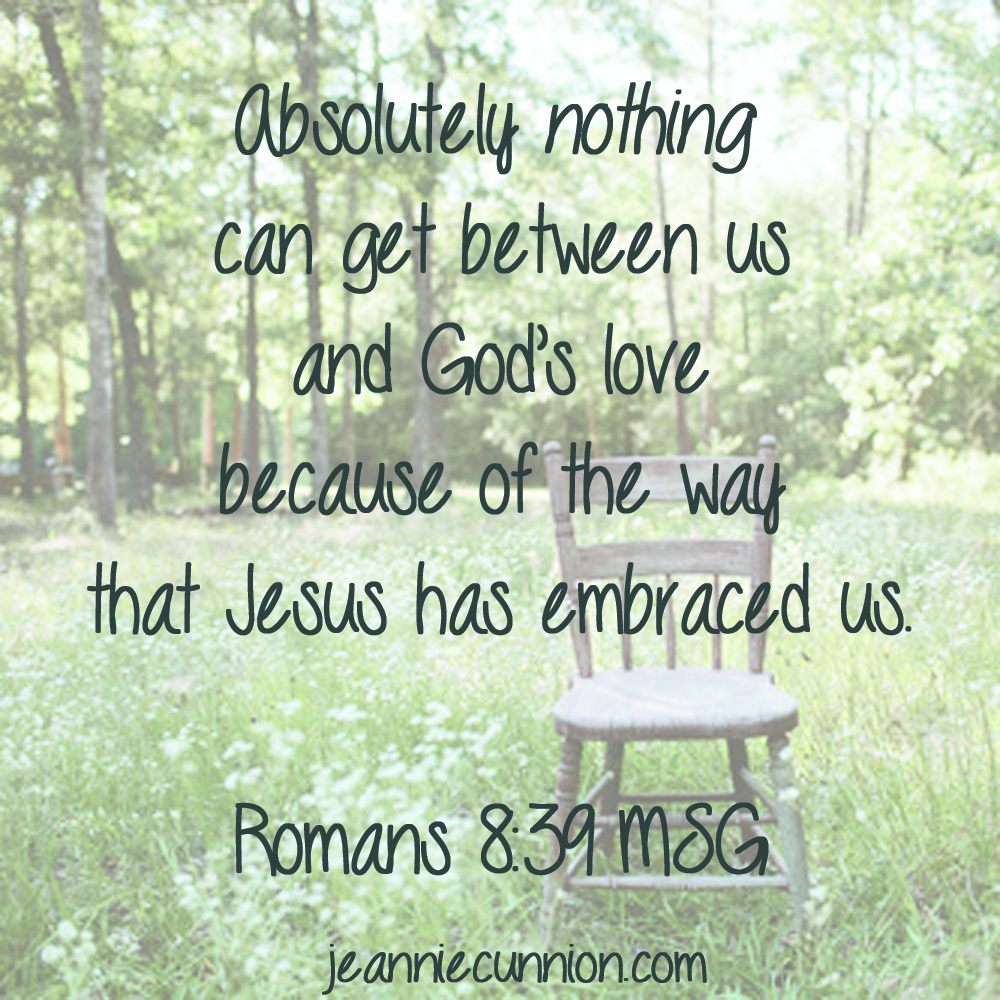 Romans 839 Center Justify