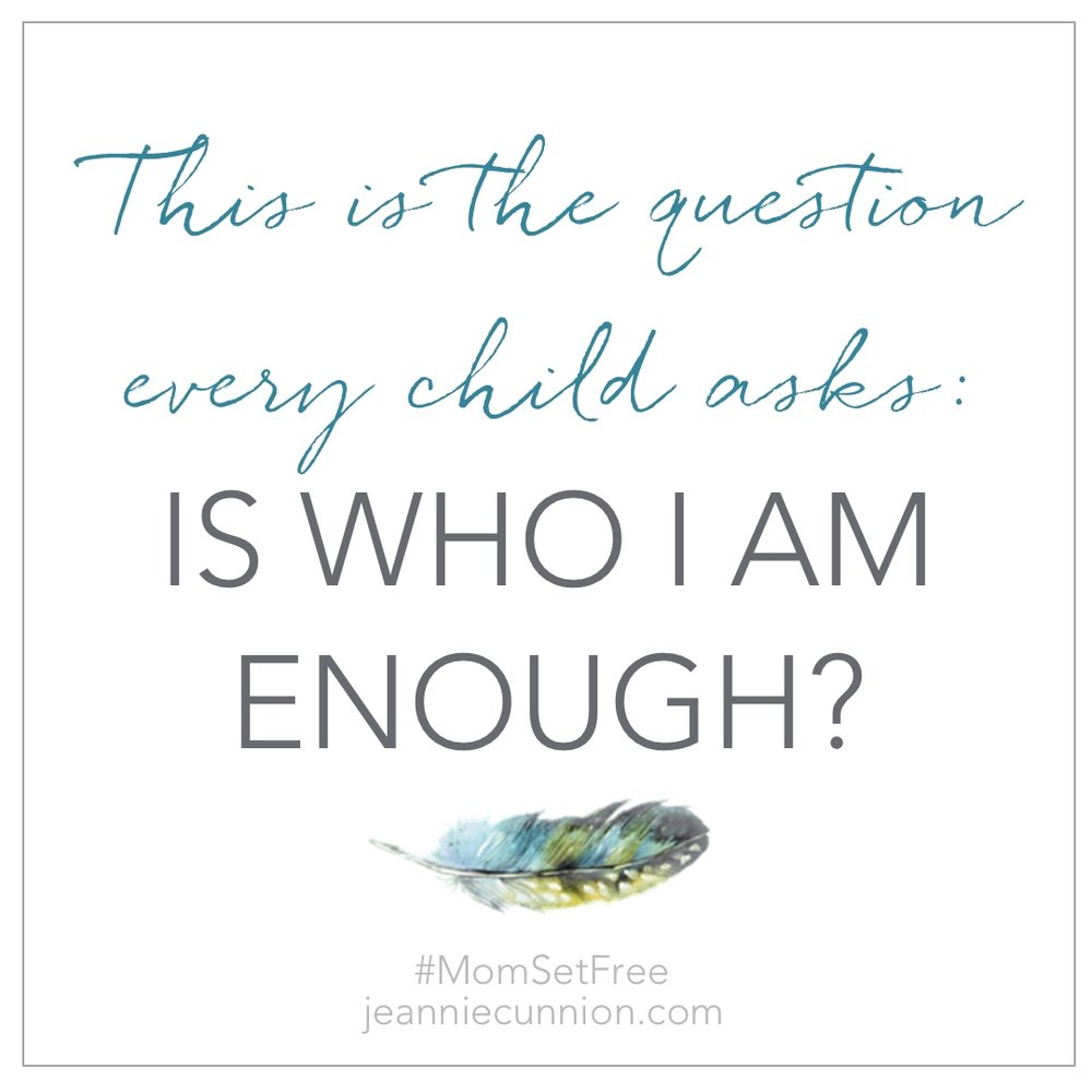 Is who I am enough.jpg