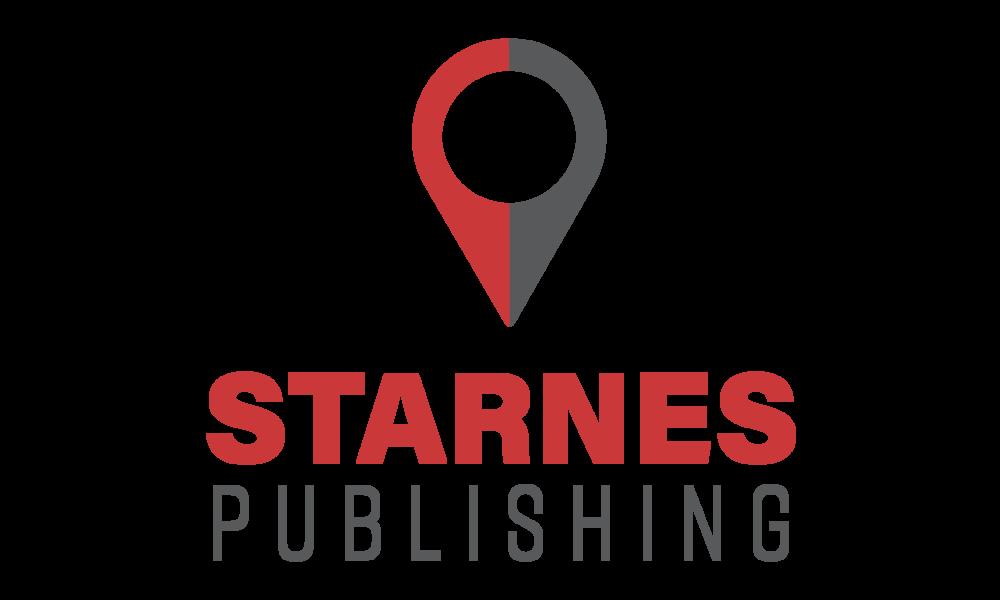 Starnes Publishing Logo  Emily VanderMey