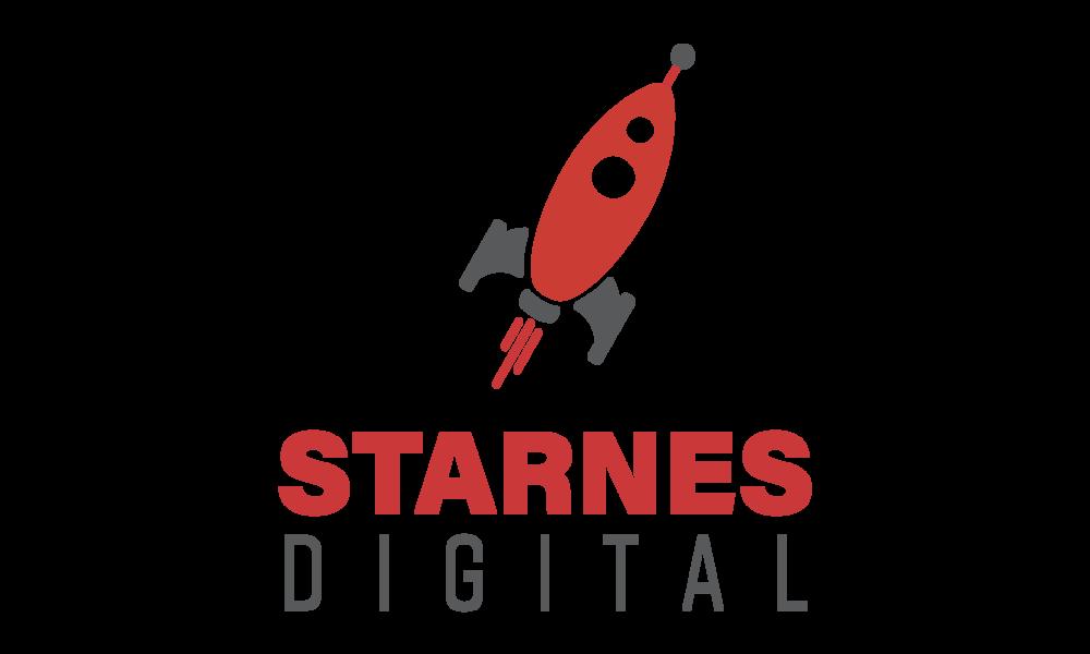 Starnes Digital Logo  Emily VanderMey
