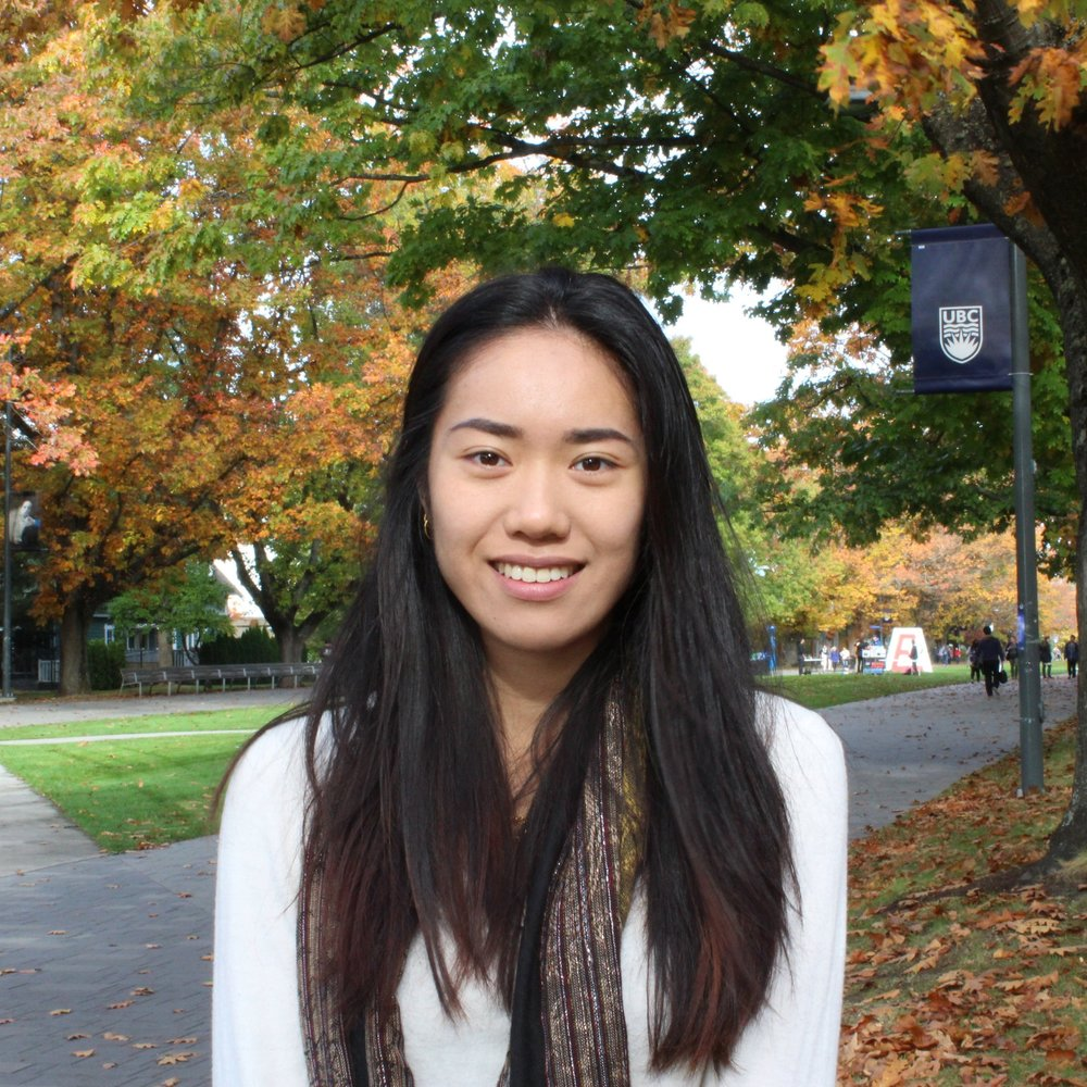 Kimberley Feng Research Associate