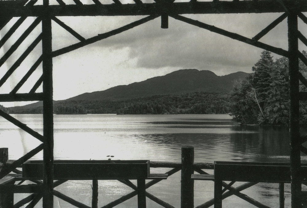 finding true north - A History of One Small Corner of the Adirondacks