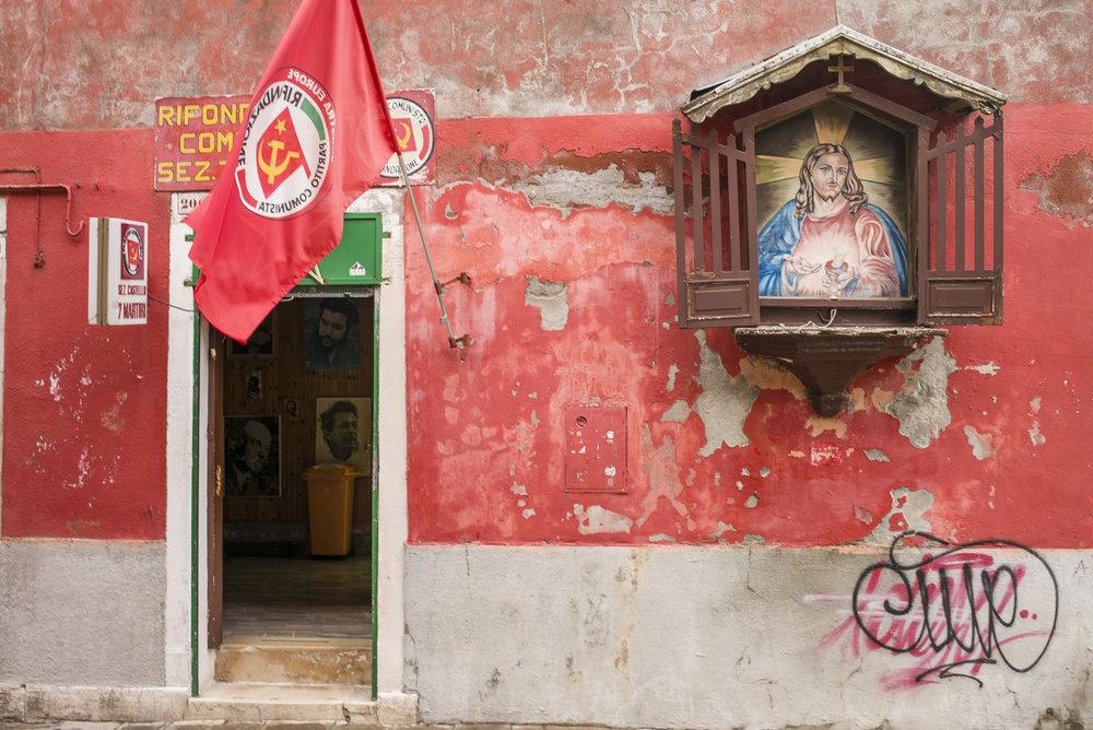 Communist Christians