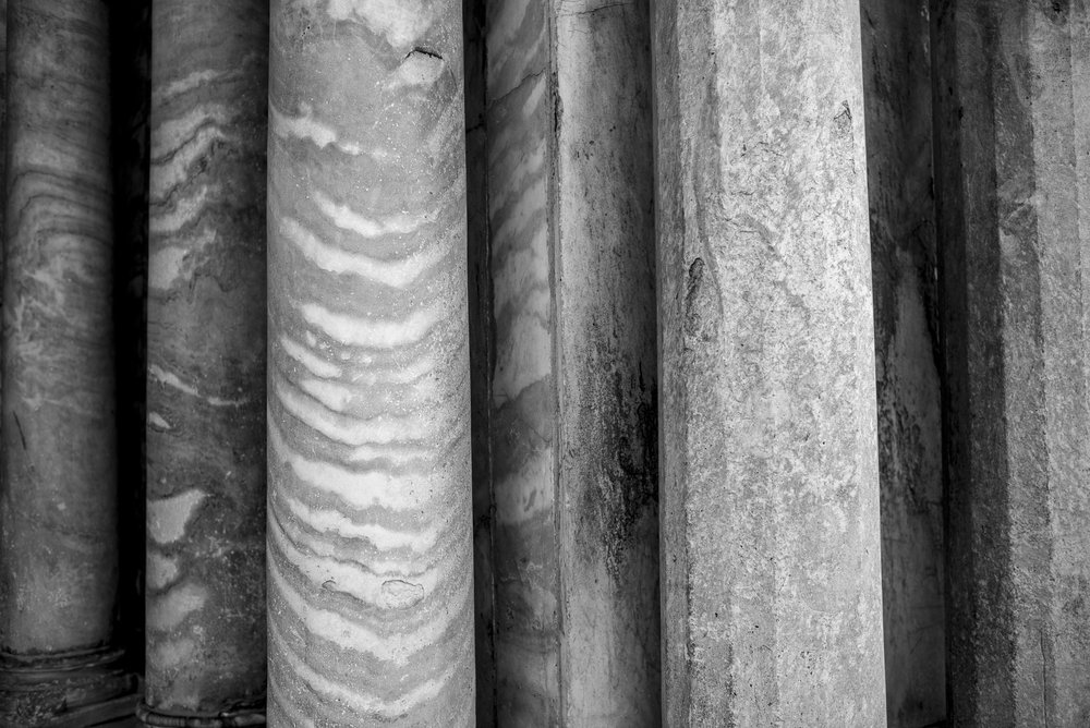 Columns of San Marco
