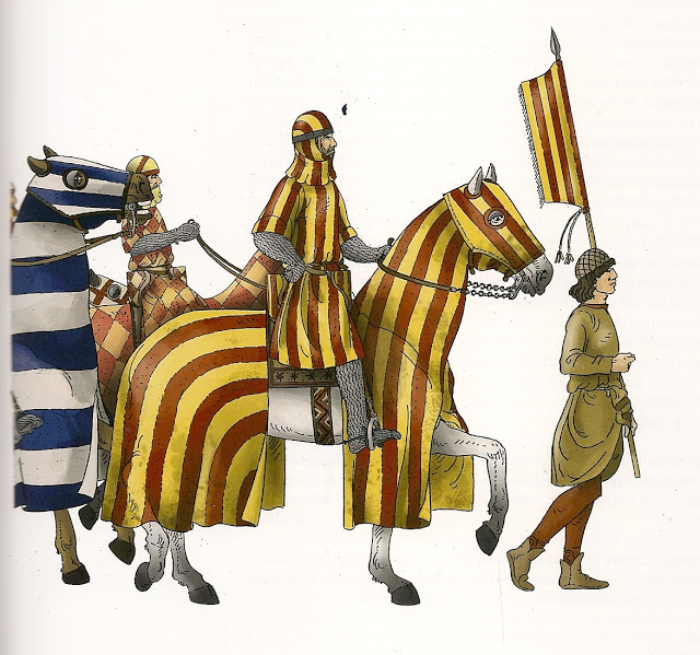 Knight of Aragon