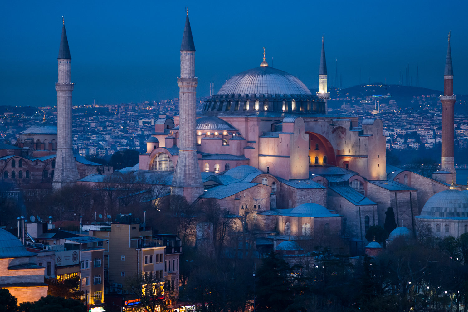 istanbul - where continents & culture converge — travel is beautiful
