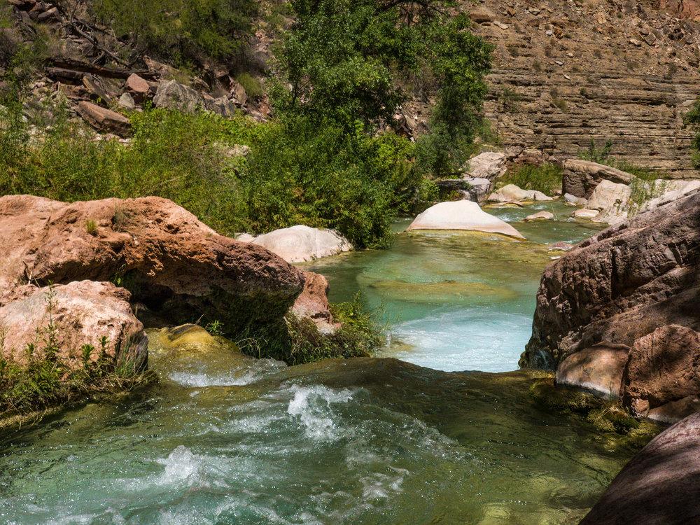 Havasu water