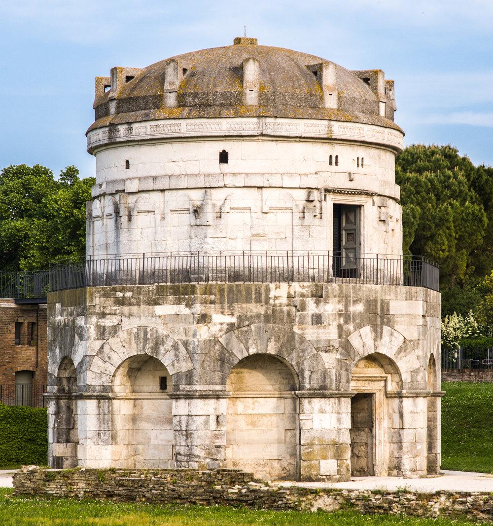 Theodoric Mausoleum
