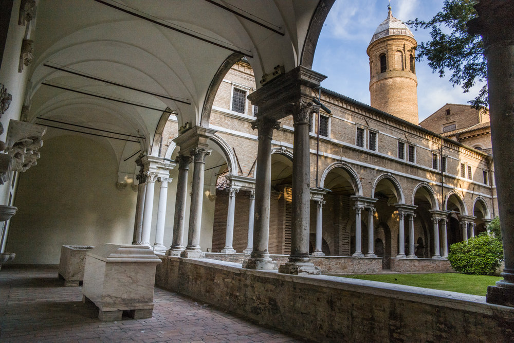 The National Museum of Ravenna