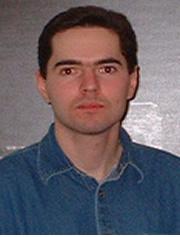 Dr. Sergei Manzhos