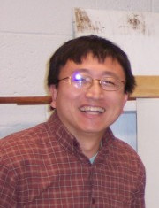 Dr. Zhaoguo Tong