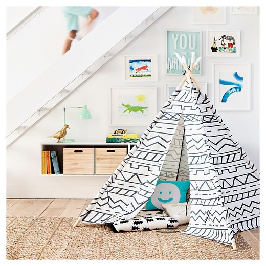Pillowfort Southwestern Teepee