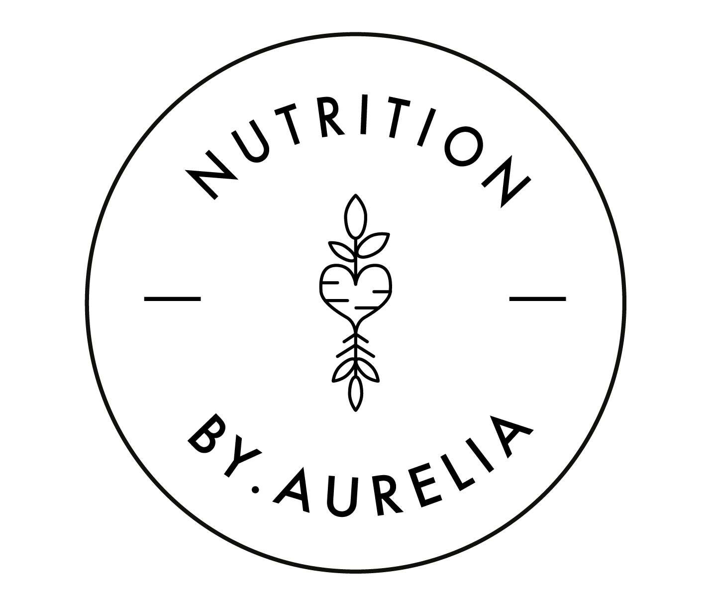Nutrition by Aurelia