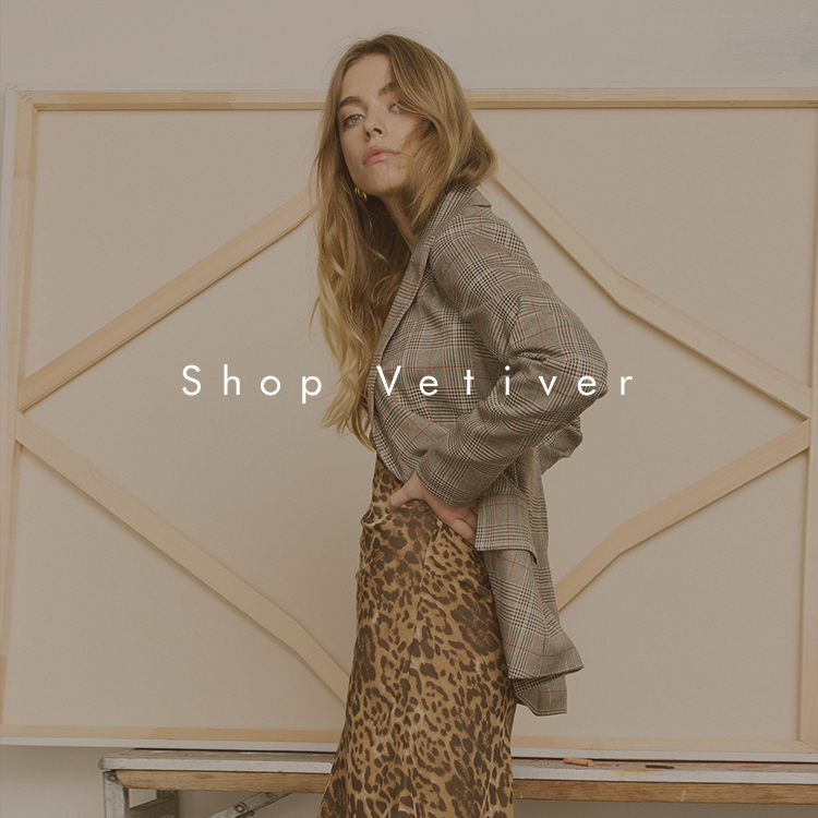 The Vetiver Collection