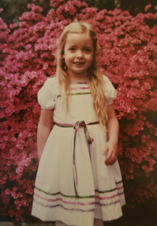 Ann |Age 5