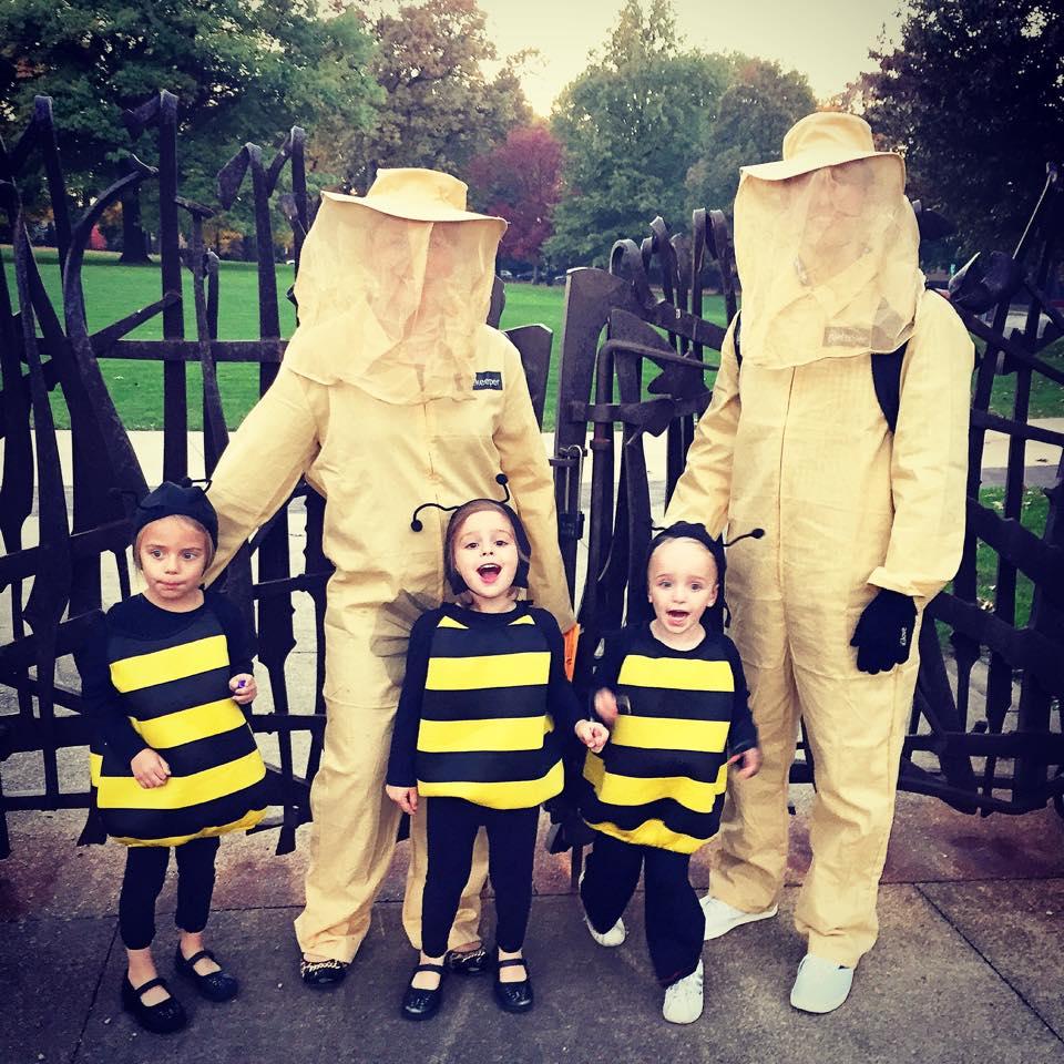 Dooley Bees.jpg
