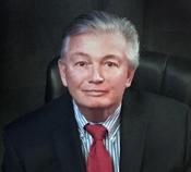 Steve Terrill