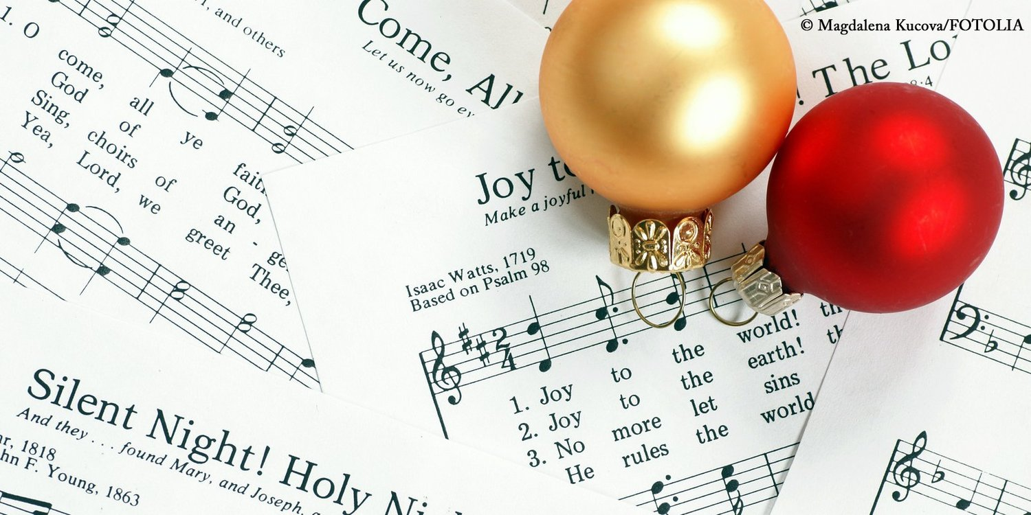 all age service of christmas carols and songs - Christmas Songs For Church