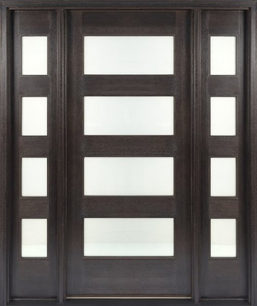 Mai Hardwood Doors Shop By Collection